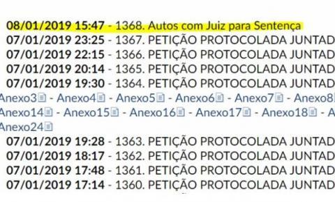 SÍTIO DE ATIBAIA PODE LEVAR LULA A CUMPRIR MAIS 12 ANOS DE PRISÃO