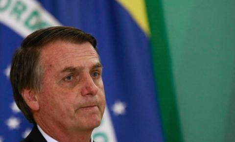 """Bolsonaro sobre Davos: """"Vou apresentar um Brasil livre de ideologias"""""""