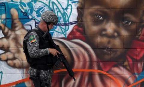 Maioria dos brasileiros apoia redução da maioridade penal