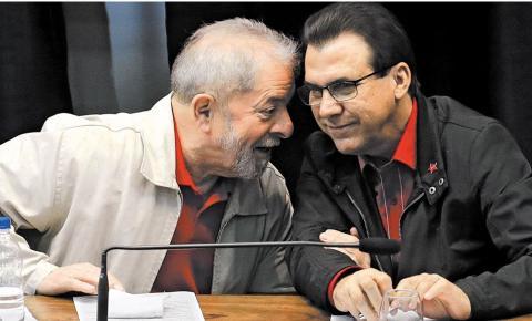 Justiça bloqueia 72 mi de ex-braço-direito de Lula no PT