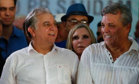 Fraga, Izalci e Rosso gastam R$ 271 mil com publicidade após eleições