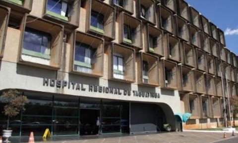 Bebê levado do HRT foi entregue a irmã de enfermeiro, revela Conselho Tutelar