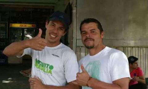Homem é espancado até a morte em Santa Maria e irmão fica em estado grave
