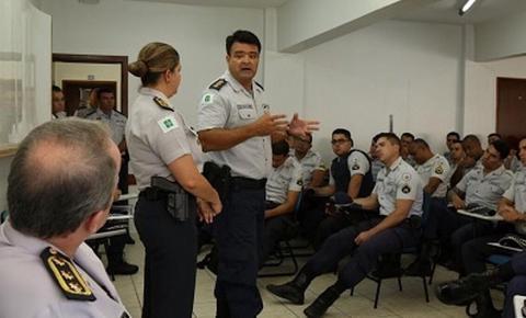 Nova regra da PM-DF obriga uso de farda para serviço à paisana, denunciam militares da Inteligência