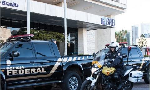 Esquema de corrupção no BRB contava com rede de doleiros da Lava Jato