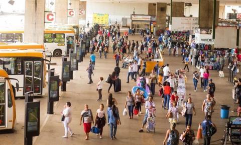 BRB assumirá sistema de bilhetagem do transporte público do DF