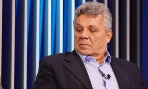 Alberto Fraga sofre mais uma condenação por cobrança de propina