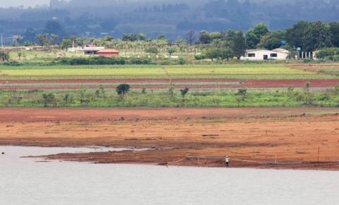 TCDF: fiscalização falha da Adasa favorece nova crise hídrica