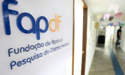 Justiça condena 30 pessoas acusadas de fraudar bolsas da FAP-DF