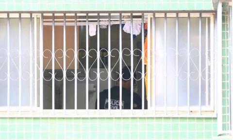 Em depoimento, filho narra terror antes de pai matar mãe na Asa Norte