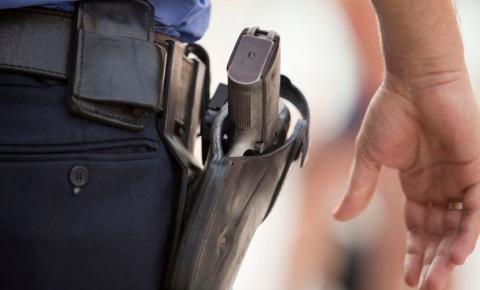Policial militar é baleado na boca no Distrito Federal