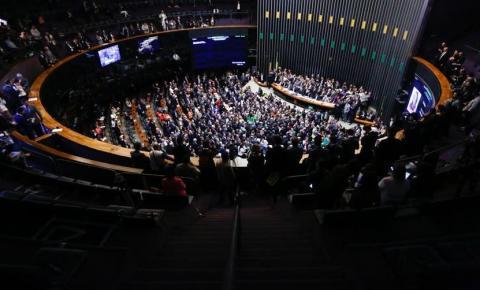 Combate à corrupção é deixado de lado pelos maiores partidos da Câmara