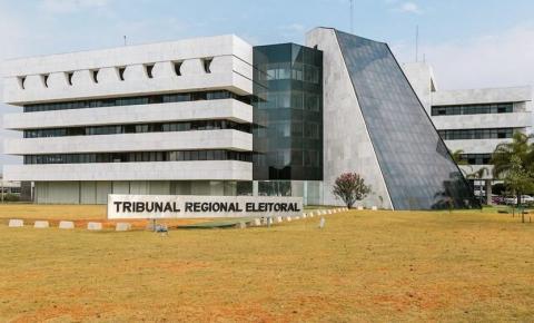 Contas reprovadas: TRE-DF rejeita recursos de Agaciel e Luis Miranda