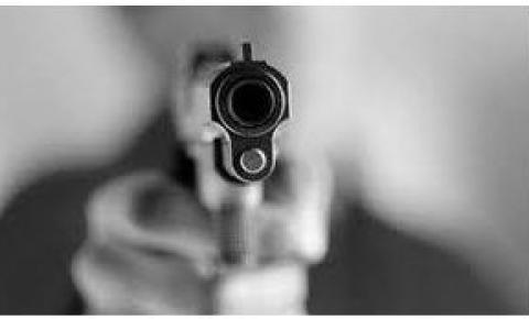 Menino de 11 anos é baleado no rosto em Santa Maria-DF