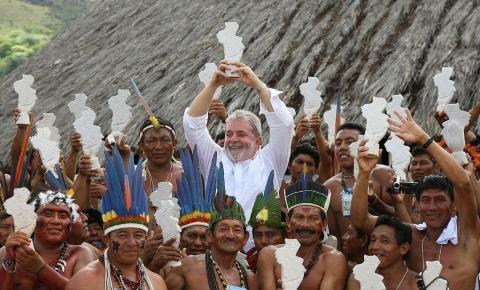 Conchavo de Lula com a Noruega e ONG's ia entregar toda a Amazônia