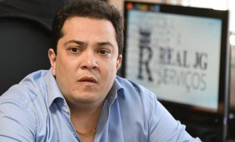 Empresa que distrital José Gomes passou à irmã quer contrato da CLDF