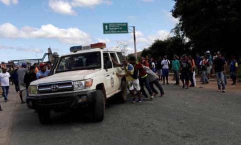 Morre no Brasil indígena venezuelano ferido em conflito perto da fronteira brasileira