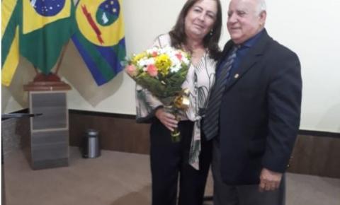 Vereador Medeiros faz homenagem no Dia Internacional da Mulher