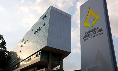 CLDF lança pregão para comprar cinco carros oficiais por R$ 449,5 mil