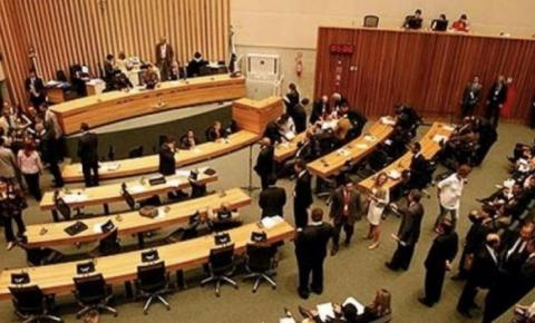 Câmara Legislativa em Brasília revisará Código de Ética com novas punições