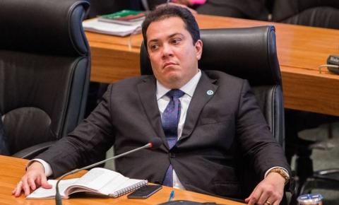 TRE marca julgamento sobre pedido de cassação do distrital José Gomes