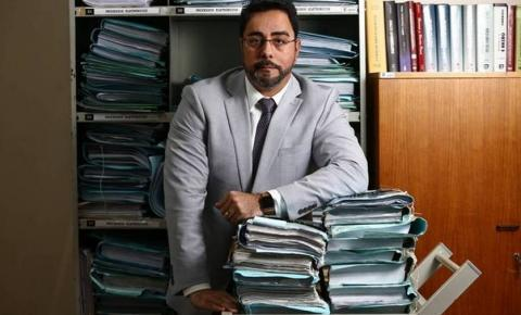 """""""Temer lidera organização criminosa"""", diz Bretas, que ordenou prisão"""