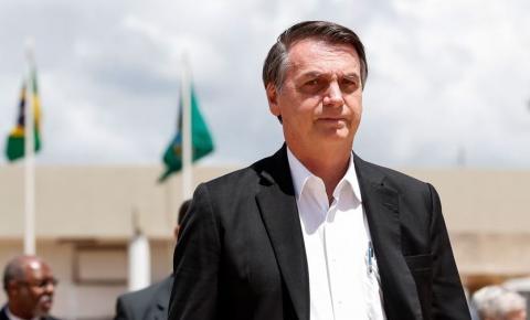 Bolsonaro quebra protocolo e vai ao Muro das Lamentações com Netanyahu