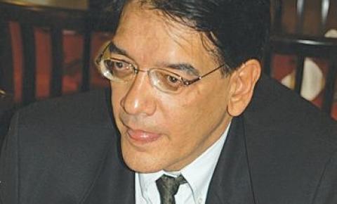 Advogado Eri Varela morre em acidente de trânsito a caminho do DF