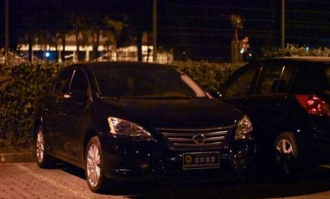 Mais rodados: veja quanto gastaram senadores para circular em Brasília