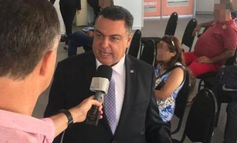 Diretor-técnico do Sebrae-DF, Rodrigo Sá morre após acidente em Goiás