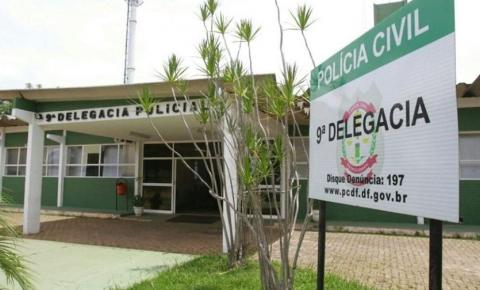 PCDF prende estelionatários que aplicavam golpes em idosos do DF