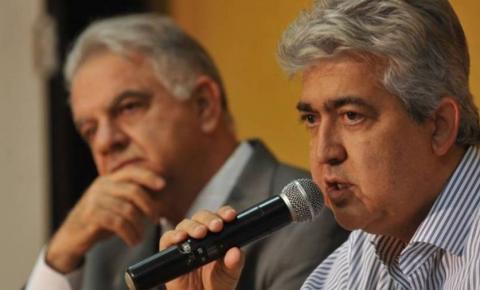 Rafael Barbosa e Miziara são presos em operação contra fraude em UPAs