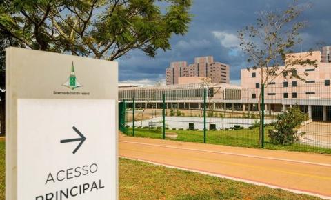 TCDF contraria Ministério Público e libera ocupação do Centrad