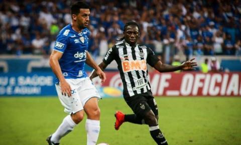 Fla e Cruzeiro saem na frente; outros clássicos só 0 a 0