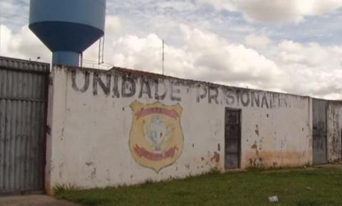 Briga dentro do presidio de Novo Gama deixa 5 presos feridos, dois deles em estado grave