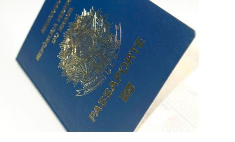 Justiça mantém brasão de armas nos passaportes brasileiros
