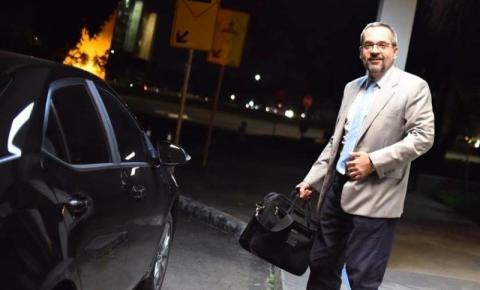 Casa Civil desmente líder do PSL e diz que bloqueio de verbas continua