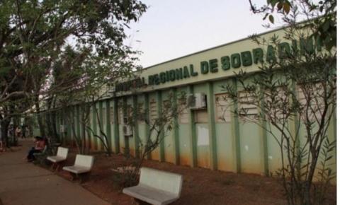 Ibaneis cobra exonerações no HRS: ou saem diretores ou sai secretário