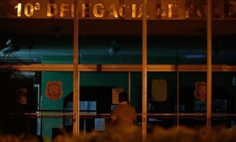 Acusados de agredir advogados e policiais, empresários passam a noite presos