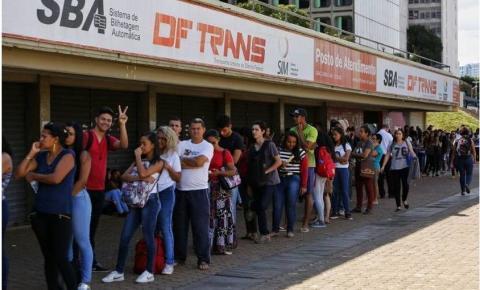 Projeto de extinção do DFTrans é protocolado na Câmara Legislativa