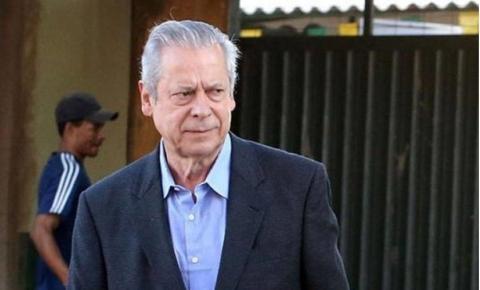 TRF-4 nega recurso e determina cumprimento da pena de José Dirceu