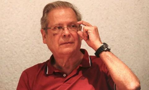 Após decisão do TRF-4, José Dirceu vai se entregar à Justiça