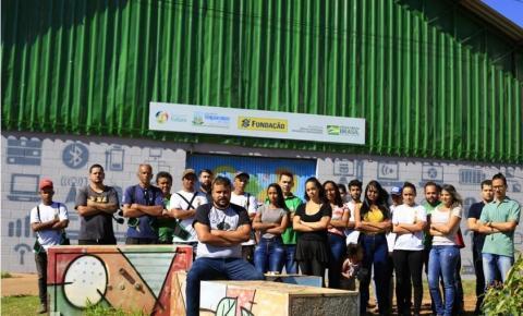 ONG que trata lixo eletrônico do DF e Entorno encerra as atividades