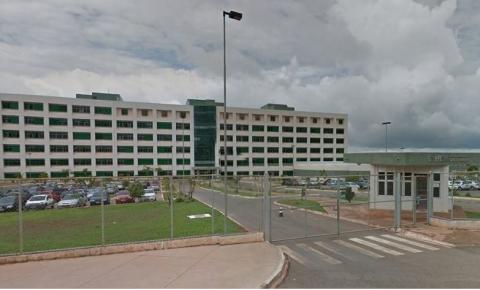 Iges-DF já encaminhou 47 médicos para UPAs, Santa Maria e Base