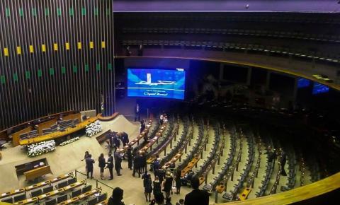 Oposição decide obstruir votações na Câmara