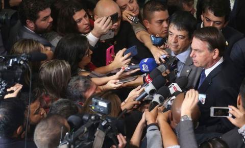 'Moro não tem preço; é nosso patrimônio', diz Jair Bolsonaro