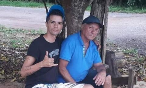 Pai é preso acusado de matar o próprio filho à facada no DF