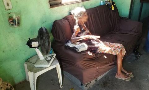 NA HORA H!Deus tá vendo: pastor é suspeito de pegar aposentadoria da mãe e de irmão deficiente