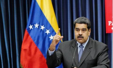 Brasil e aliados insistem na saída de Maduro
