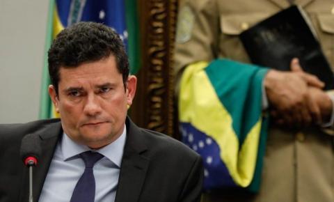Moro manda devolver 3 paraguaios refugiados no Brasil desde a era Lula